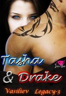 "Libro. ""Tasha & Drake - Vasiliev Legacy 3"" Leer online"