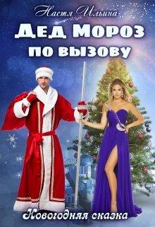 "Книга. ""Дед Мороз по вызову"" читать онлайн"