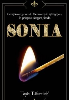 "Libro. ""Sonia"" Leer online"