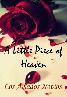 "Libro. ""A Little Piece of Heaven "" Leer online"