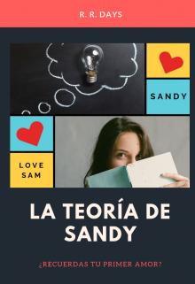 """Libro. """"La teoría de Sandy"""" Leer online"""
