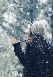 "Книга. ""Чудо или я люблю снег"" читать онлайн"