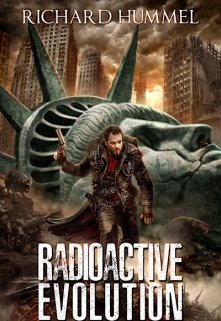 "Book. ""Radioactive Evolution"" read online"