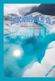 """Libro. """"Estaciones en el sol (season in the sun)"""" Leer online"""
