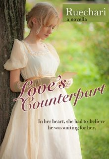 """Book. """"Love's Counterpart"""" read online"""