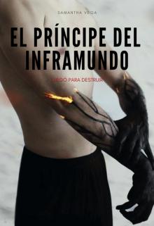 """Libro. """"El Príncipe del Inframundo"""" Leer online"""