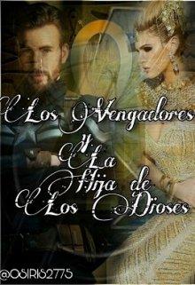 """Libro. """"Los Vengadores y la Hija de los dioses"""" Leer online"""
