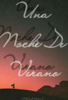 """Libro. """"Una Noche De Verano"""" Leer online"""