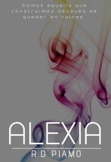 "Libro. ""Alexia"" Leer online"