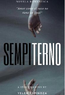"""Libro. """"Sempiterno"""" Leer online"""