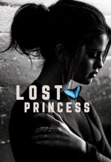 "Libro. ""Lost Princess"" Leer online"