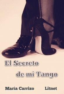 """Libro. """"El Secreto de mi Tango"""" Leer online"""