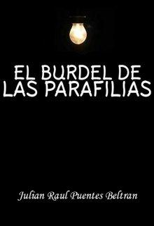 """Libro. """"El burdel de las parafilias"""" Leer online"""