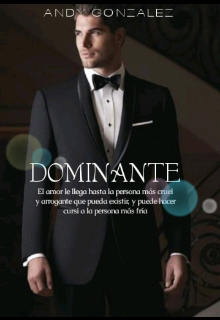 "Libro. ""Dominante"" Leer online"