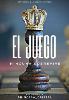 """Libro. """"El Juego"""" Leer online"""