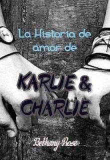 """Libro. """"Historia de amor de Karlie y Charlie"""" Leer online"""