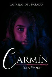 """Libro. """"Carmin"""" Leer online"""