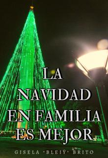 """Libro. """"La navidad en familia es mejor"""" Leer online"""