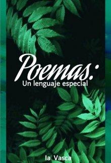 """Libro. """"Poemas: Un lenguaje especial"""" Leer online"""