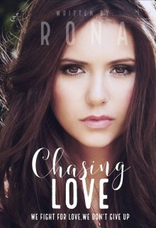 "Book. ""Chasing Love"" read online"