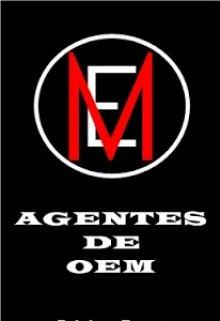 """Libro. """"Agentes de Oem"""" Leer online"""