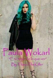 """Libro. """"Paula Wokarl"""" Leer online"""