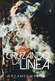 """Libro. """"Cruzando la Línea © """" Leer online"""