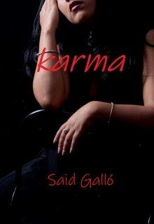 """Libro. """"Karma"""" Leer online"""