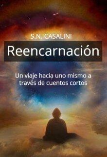 """Libro. """"Reencarnación"""" Leer online"""