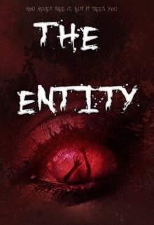 """Book. """"The Entity"""" read online"""