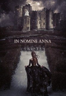 """Книга. """"In nomine Anna"""" читать онлайн"""