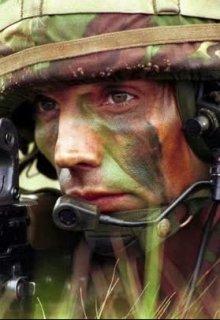 "Книга. ""Солдат удачи"" читать онлайн"