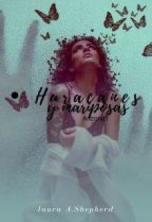 "Libro. ""Huracanes y Mariposas"" Leer online"