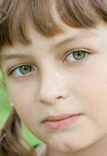 """Libro. """"Amelia; La niña de los ojos verdes"""" Leer online"""