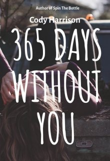 """Book. """"365 Days Without You  """" read online"""