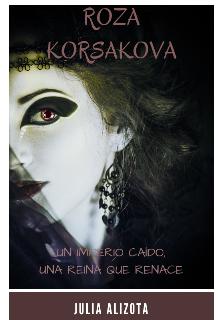 """Libro. """"Roza Korsakova"""" Leer online"""