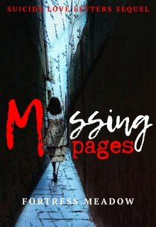 "Book. ""Missing Pages"" read online"