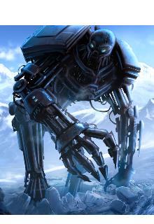 """Книга. """"Титановый Воин """" читать онлайн"""