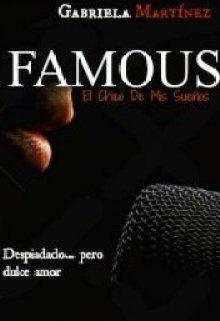 """Libro. """"El Chico De Mis Sueños #famous_libro1"""" Leer online"""