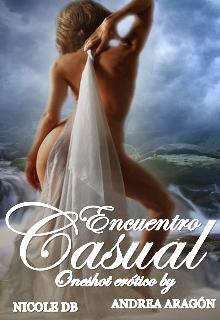 """Libro. """"Encuentro casual © """" Leer online"""