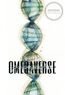 "Libro. ""Proyecto Omegaverse"" Leer online"