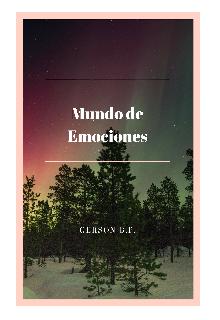 """Libro. """"Mundo de Emociones """" Leer online"""