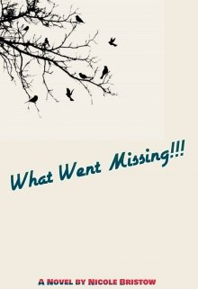 """Book. """"What Went Missing!!!"""" read online"""