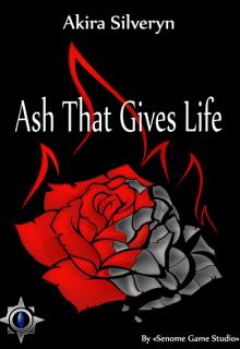 """Книга. """"Ash That Gives Life """" читать онлайн"""