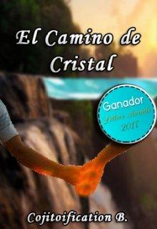 """Libro. """"El camino de cristal (one-shot)"""" Leer online"""