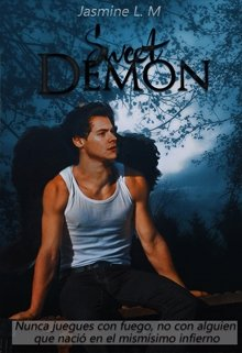 """Libro. """"Sweet Demon"""" Leer online"""