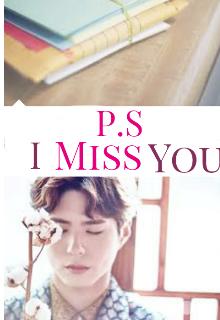 "Libro. ""P.s: I miss you"" Leer online"