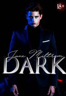 """Книга. """"Dark"""" читать онлайн"""