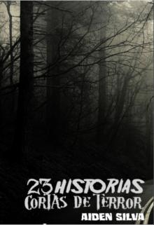 """Libro. """"23 Historias Cortas de Terror"""" Leer online"""