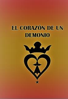 """Libro. """"El corazón de un demonio"""" Leer online"""
